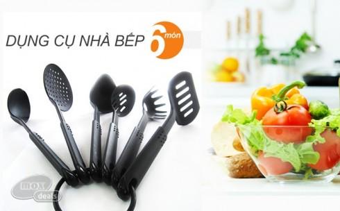 Bộ Dụng Cụ Nhà Bếp