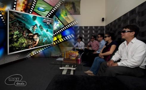 Xem Phim 3D – HD Bom ...