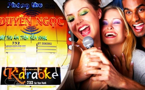 Karaoke Duyên Ngọc