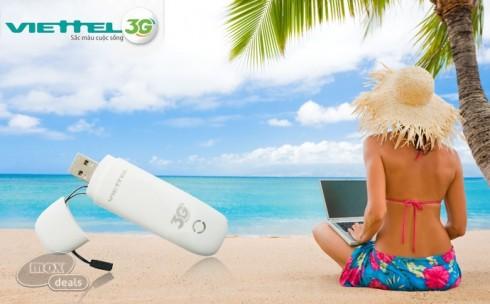 USB 3G VIETTEL