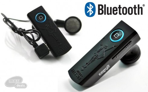 Tai Nghe Bluetooth Gblue GD 212 ...
