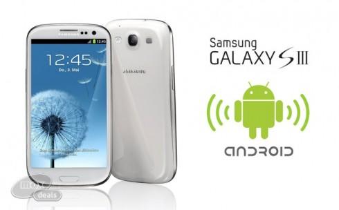 Điện Thoại Kiểu Dáng Samsung Galaxy ...