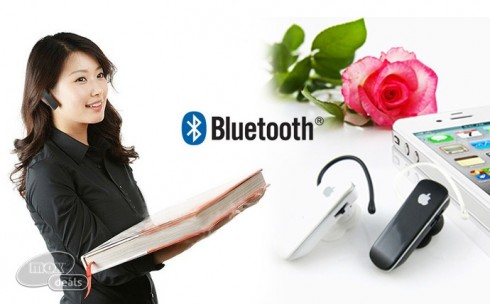 Tai Nghe Bluetooth Iphone RBL 155