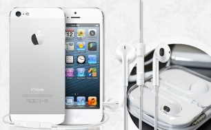 Mox Deals - Tai nghe Iphone 5 - cung ...