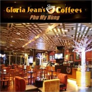 Khaisilk - Gloria Jean's Coffee