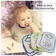 07 yếm ăn dành cho bé