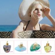 Chọn 1 trong 4 loại nước hoa Lolita mini (5ml)