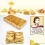 Bánh nướng Vicenzi thơm, ngon, giòn