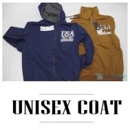 Áo khoác thời trang Unisex