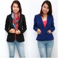 Áo vet nữ thời trang, hàng Việt Nam xuất khẩu