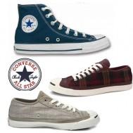 Phiếu mua Giày Converse cho Nam và Nữ