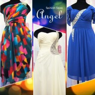 Phiếu mua đầm dạ hội thời trang