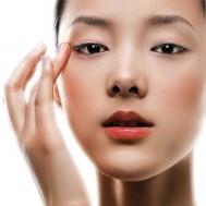 Chăm sóc, Massage da mặt tinh chất tế bào gốc