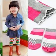 Combo 2 quần tất len cho bé gái
