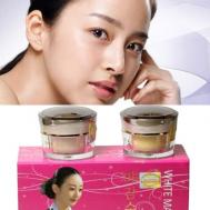 Bộ kem dưỡng da Hàn Quốc The Face Shop