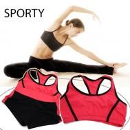 Bộ đồ thể dục ôm sát cơ thể