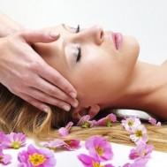 Massage mặt Collagen tại Spa Trần