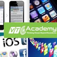 Khoá học lập trình iOS