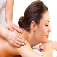 Massage body đá nóng + Đắp mặt nạ sáng da
