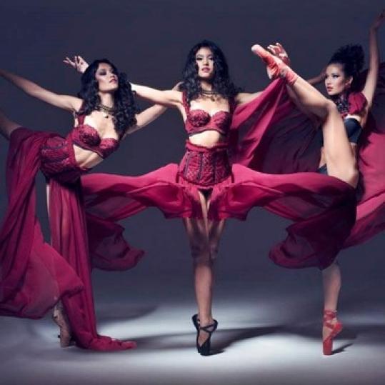 KHỎE– ĐẸP hơn cùng Yoga, Zumba, Sexy Dance, Ép cân