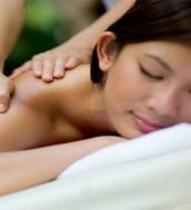 Massage thải độc tăng cường sức khỏe