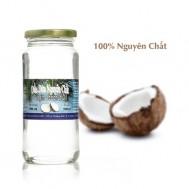 Dầu dừa tinh khiết (500ml)