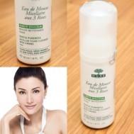 Foam rửa mặt - Làm sạch dịu nhẹ