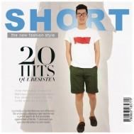 Quần short kaki nam - 1 - Thời Trang Nam