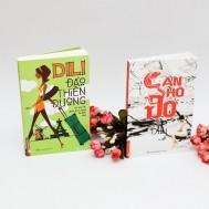 2 tác phẩm mới của nhà văn DiLi