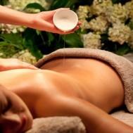 Massage Body Bấm Huyệt tại SUNWAY Spa