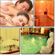 Dịch vụ massage VIP tại khách sạn Trendy