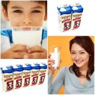 Sữa tươi nhập khẩu Úc Devondale Smart