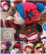 Mũ len sao cho bé - 1 - Đồ Chơi