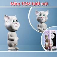 Mèo Tom biết nói