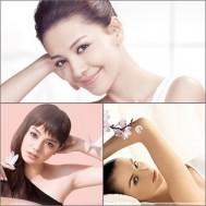 Gói 3 DV: Chăm sóc da mặt, mịn tay, tẩy thâm nách