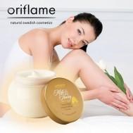 Kem dưỡng thể và da tay Oriflame