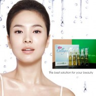 Hộp Collagen Sol (5 ống x 2ml)