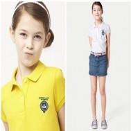Áo T Shirt Basic House thời trang trẻ em