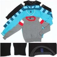 Áo len cho bé trai