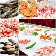 Buffet Nướng Lẩu Koo Koo BBQ