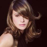 Phiếu làm tóc tại Hair salon Long Trang