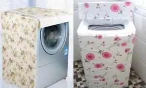 Vỏ bọc vải nilon cho máy giặt