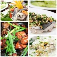 Nhà hàng Five Oysters