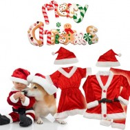 Bộ đồ Noel xinh xắn cho bé trai hoặc bé gái