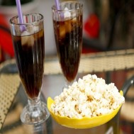 Combo ăn uống + Xem phim cực hấp dẫn