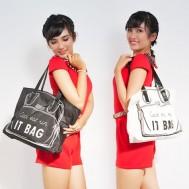 Túi xách form rộng sành điệu
