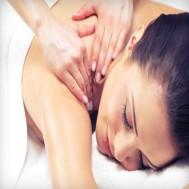 Massage mặt và cổ