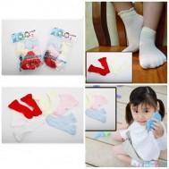 30 đôi tất giữ ấm chân cho bé - Đồ dùng trẻ em
