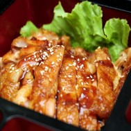 Suất ăn trưa BENTO kiểu Nhật