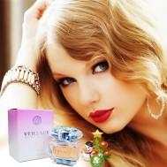 Nước hoa nữ Versace Bright Crystal mini 5ml